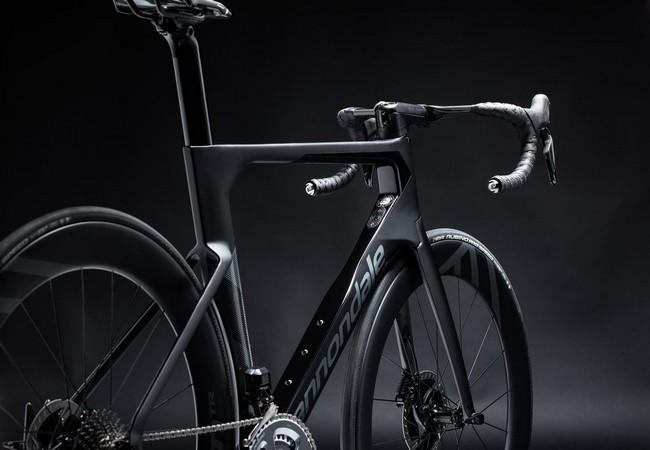 Trước thềm Tour de France, giải mã chiếc xe đạp nhanh nhất thế giới SystemSix vừa được Cannondale bán ra ảnh 5