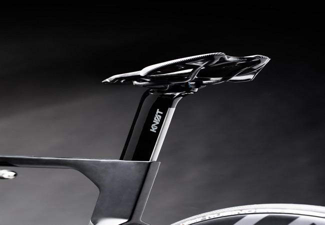 Trước thềm Tour de France, giải mã chiếc xe đạp nhanh nhất thế giới SystemSix vừa được Cannondale bán ra ảnh 6