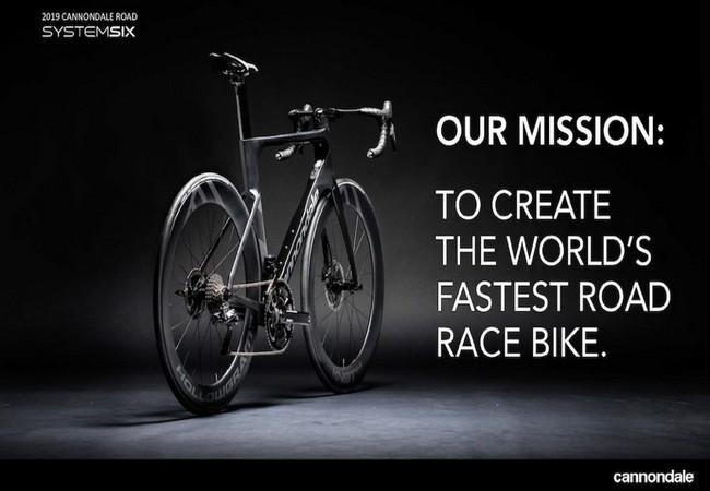 Trước thềm Tour de France, giải mã chiếc xe đạp nhanh nhất thế giới SystemSix vừa được Cannondale bán ra ảnh 7