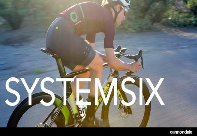Trước thềm Tour de France, giải mã chiếc xe đạp nhanh nhất thế giới SystemSix vừa được Cannondale bán ra ảnh 8