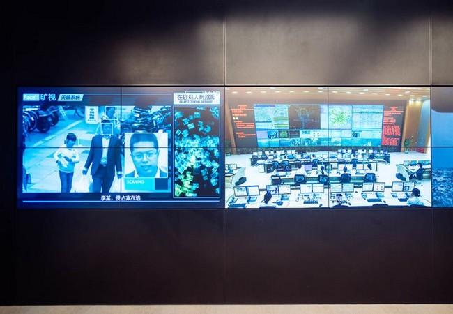 Hãy xem Trung Quốc đã đầu tư vào startup AI để giám sát người dân như thế nào ảnh 10