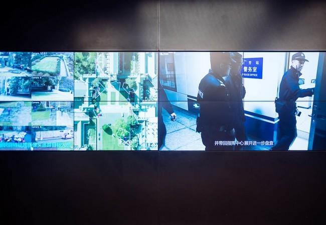 Hãy xem Trung Quốc đã đầu tư vào startup AI để giám sát người dân như thế nào ảnh 12
