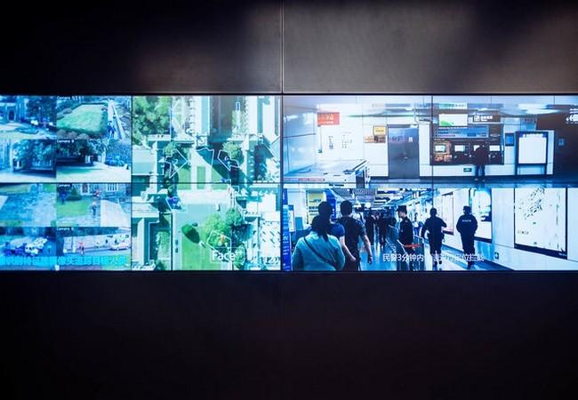 Hãy xem Trung Quốc đã đầu tư vào startup AI để giám sát người dân như thế nào ảnh 13