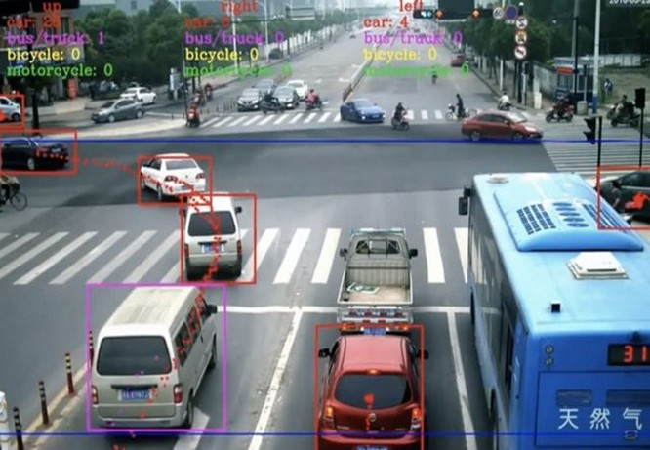 Hãy xem Trung Quốc đã đầu tư vào startup AI để giám sát người dân như thế nào ảnh 16