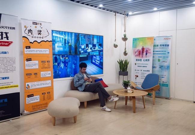 Hãy xem Trung Quốc đã đầu tư vào startup AI để giám sát người dân như thế nào ảnh 19