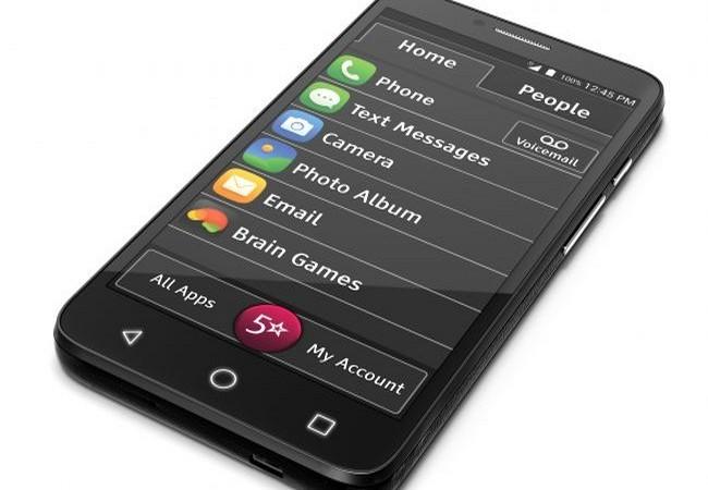 Top 10 loại điện thoại phù hợp nhất với người lớn tuổi ảnh 2
