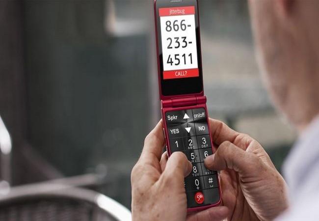 Top 10 loại điện thoại phù hợp nhất với người lớn tuổi ảnh 1