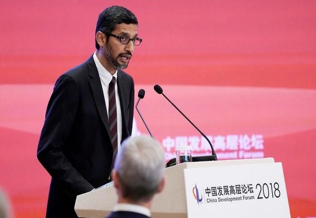Google hết cửa đến Trung Quốc, dù có chịu để bị kiểm duyệt hay không ảnh 1