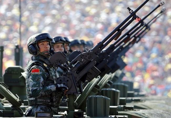 Vì điểm yếu cốt tử này, kỹ thuật AI trong quân sự của Trung Quốc khó lòng đuổi kịp Mỹ ảnh 2