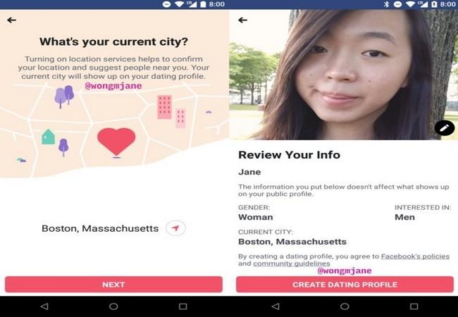 Ứng dụng hẹn hò trực tuyến của Facebook tuyệt đối an toàn và bí mật cho người dùng ảnh 4