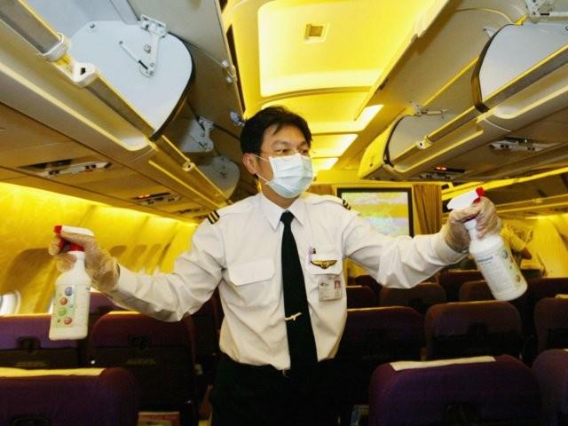 Phi công khuyến cáo về những điều hành khách nên lưu ý khi bay ảnh 2