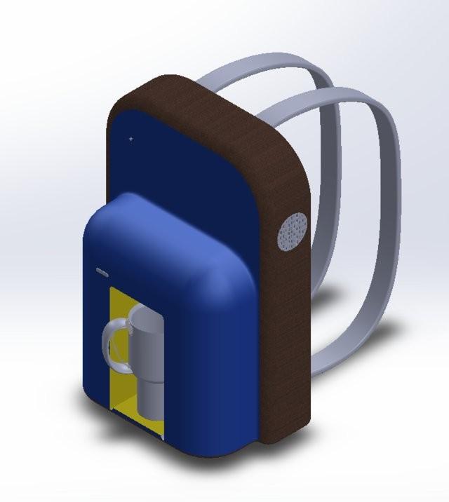 Các nhà khoa học đã phát triển được một thiết bị thu được 40 lít nước sạch mỗi giờ từ không khí khô nóng ảnh 1
