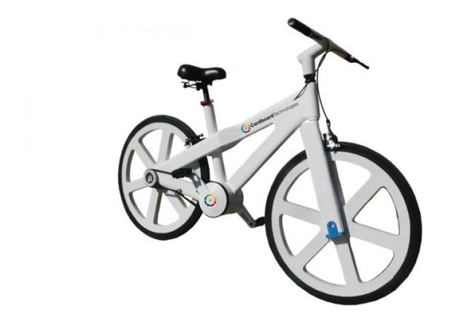 15 thiết kế xe đạp độc đáo và sáng tạo nhất có thể bạn chưa biết ảnh 3