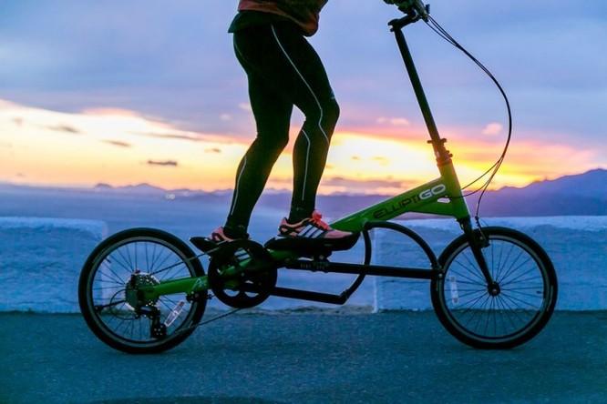 15 thiết kế xe đạp độc đáo và sáng tạo nhất có thể bạn chưa biết ảnh 5