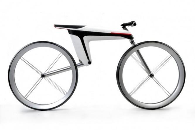 15 thiết kế xe đạp độc đáo và sáng tạo nhất có thể bạn chưa biết ảnh 9
