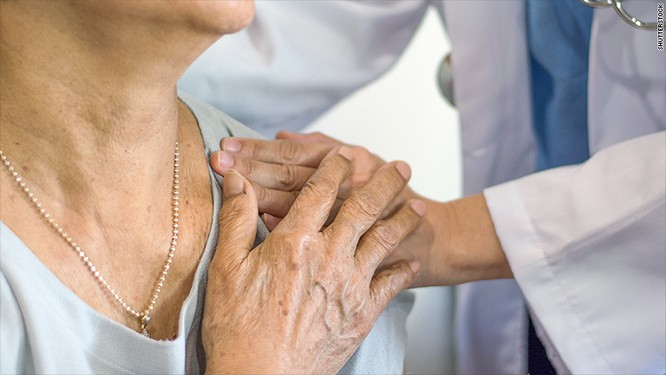 Công nghệ đang thay đổi cách thức con người được chăm sóc và điều trị y tế, nhưng công nghệ có thay thế hoàn toàn được bác sỹ? ảnh 2
