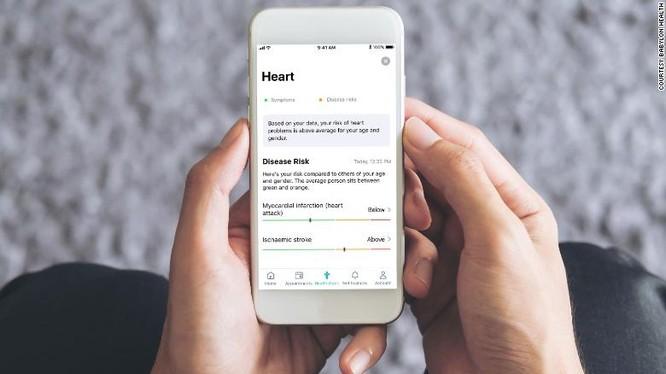 Công nghệ đang thay đổi cách thức con người được chăm sóc và điều trị y tế, nhưng công nghệ có thay thế hoàn toàn được bác sỹ? ảnh 1