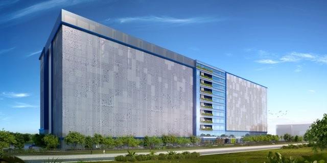 Facebook công bố kế hoạch xây dựng trung tâm dữ liệu đầu tiên ở châu Á – một mô hình hiện đại và xanh ảnh 1
