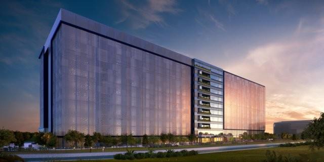 Facebook công bố kế hoạch xây dựng trung tâm dữ liệu đầu tiên ở châu Á – một mô hình hiện đại và xanh ảnh 2