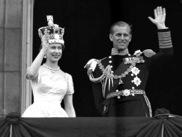 9 cặp vợ chồng quyền lực nhất trong lịch sử thế giới ảnh 4