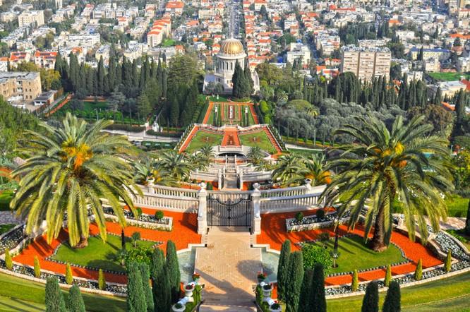 9 công trình tôn giáo đẹp nhất trên thế giới ảnh 6