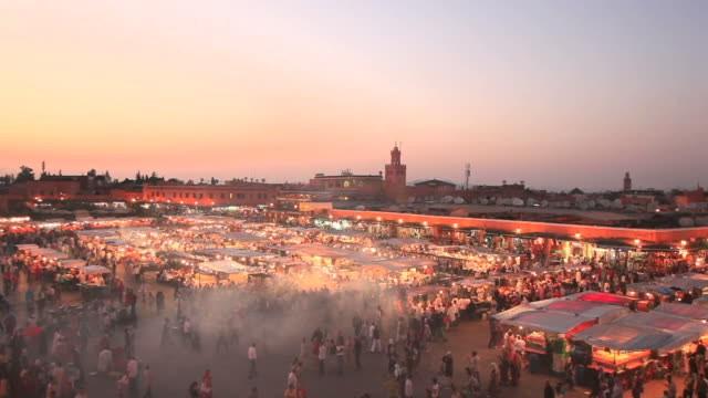 Marrakech sẽ đem đến một kỳ nghỉ Giáng sinh hoàn toàn khác biệt (Ảnh: Getty Images)