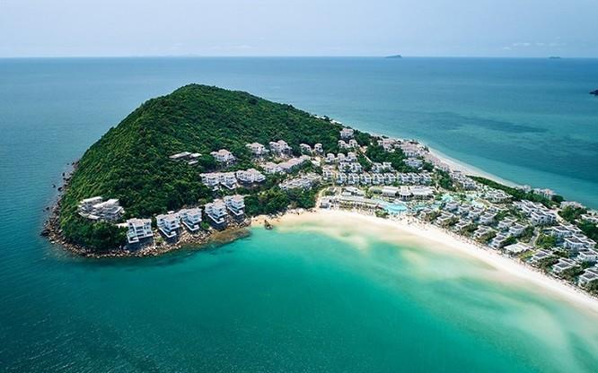 Đảo ngọc Phú Quốc cũng là một trong những cái tên hấp dẫn với du khách trong và ngoài nước (Ảnh: Vietnamnet)