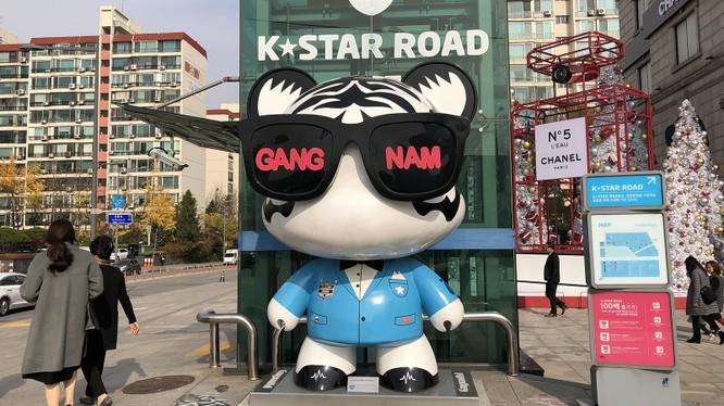 Seoul là một điểm đến không thể bỏ qua (Ảnh: CNN)