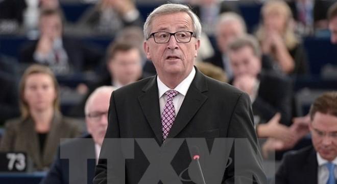 EU không còn đủ khả năng tài chính để hậu thuẫn Ukraine ảnh 1