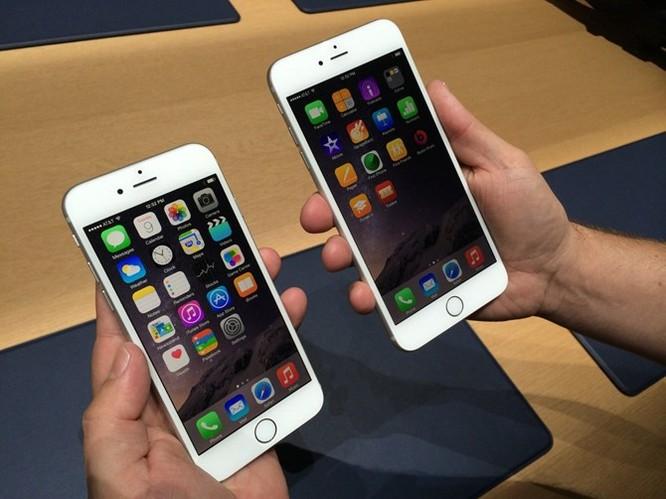 Đồng Rúp rớt giá khiến Nga trở thành nước bán iPhone rẻ nhất thế giới ảnh 1