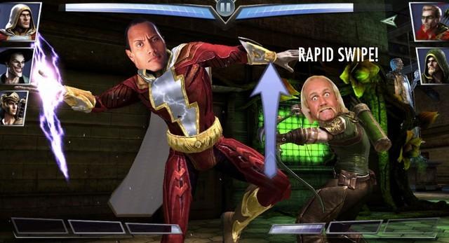 'Cha đẻ' Mortal Kombat chuẩn bị ra mắt game 'dị'