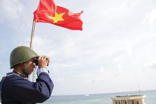 Vụ kiện Biển Đông: Đề nghị của Việt Nam được Tòa án chấp nhận ảnh 1