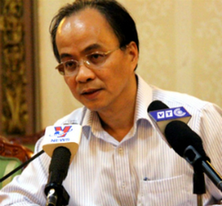 Ông Lê Mạnh Hà: 'Thoái vốn Vinamilk, FPT không phải vì ngân sách khó' ảnh 1