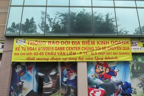 Cảnh hoang tàn của tòa nhà trị giá 55 triệu USD Thuận Kiều Plaza ảnh 3