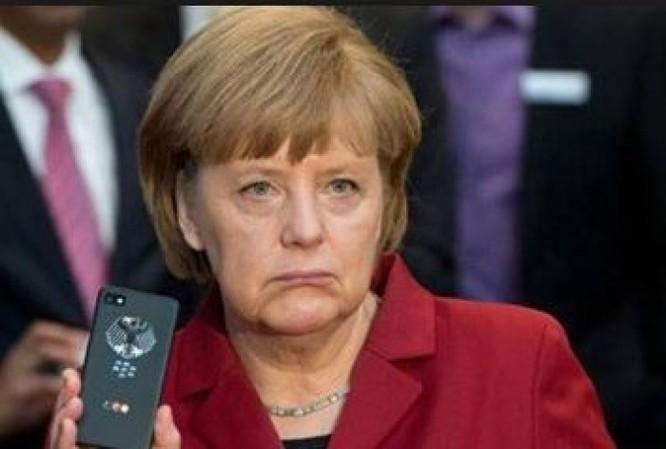 Sử dụng phần mềm Regin theo dõi Văn phòng Thủ tướng Đức ảnh 2