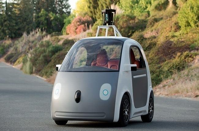 Điểm danh 10 công nghệ xe tự lái ảnh 1