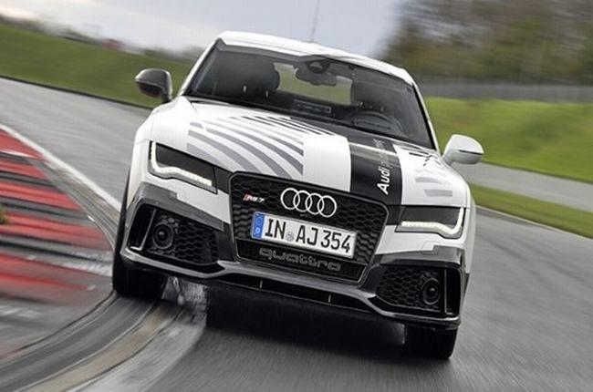 Điểm danh 10 công nghệ xe tự lái ảnh 3