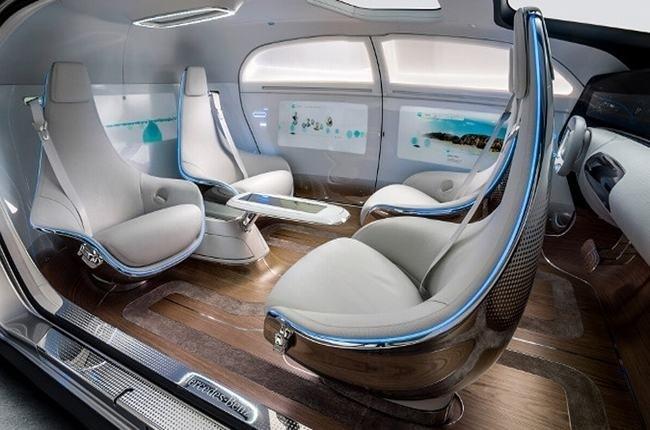 Điểm danh 10 công nghệ xe tự lái ảnh 4
