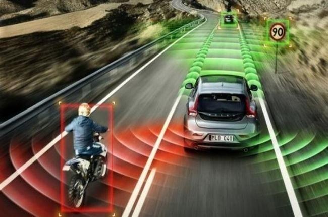 Điểm danh 10 công nghệ xe tự lái ảnh 5