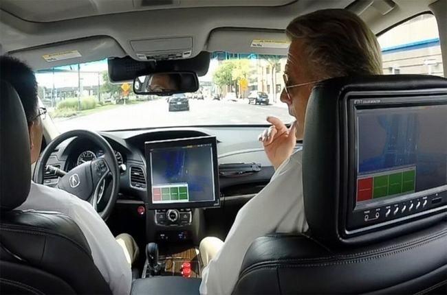 Điểm danh 10 công nghệ xe tự lái ảnh 7