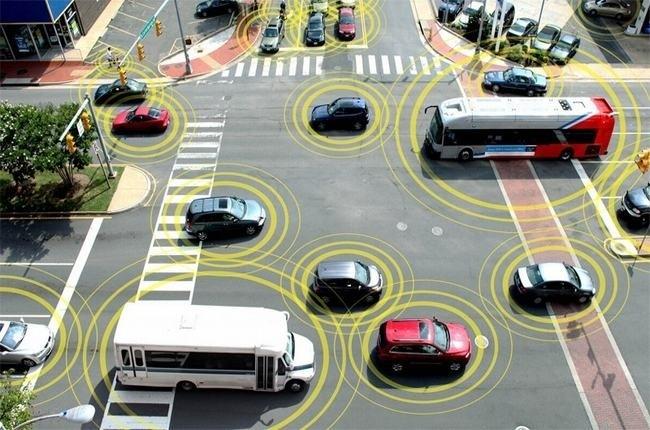 Điểm danh 10 công nghệ xe tự lái ảnh 8