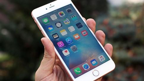 Người dùng iPhone cần mau chóng nâng cấp lên phiên bản iOS 9.3.5 mới- ẢNH: IMORE