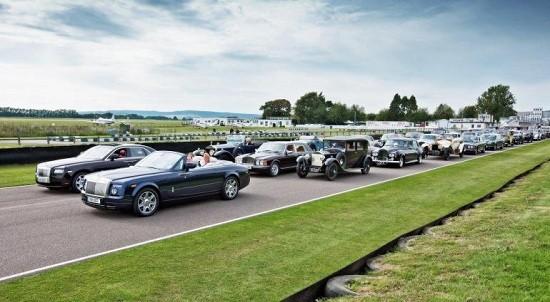 10 điều thú vị về thương hiệu Rolls-Royce ảnh 10