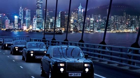 10 điều thú vị về thương hiệu Rolls-Royce ảnh 5