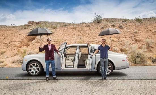 10 điều thú vị về thương hiệu Rolls-Royce ảnh 6