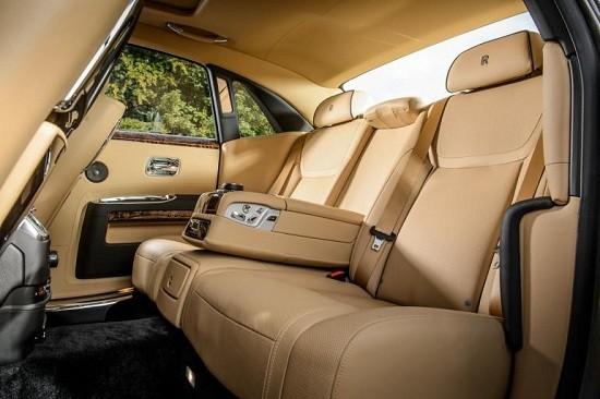 10 điều thú vị về thương hiệu Rolls-Royce ảnh 7