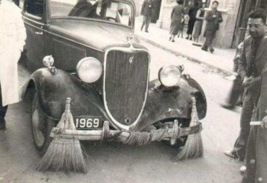 10 điều thú vị về thương hiệu Rolls-Royce ảnh 8