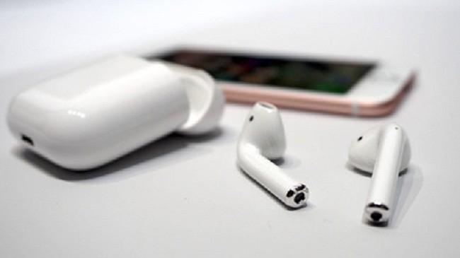 Không nhất thiết là iPhone 7 và iPhone 7 Plus, nhiều thiết bị Apple khác cũng có thể làm việc với AirPods.