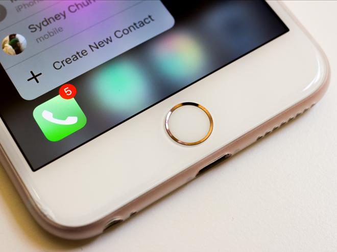 5 lý do người dùng nên đợi iPhone 8 ảnh 4
