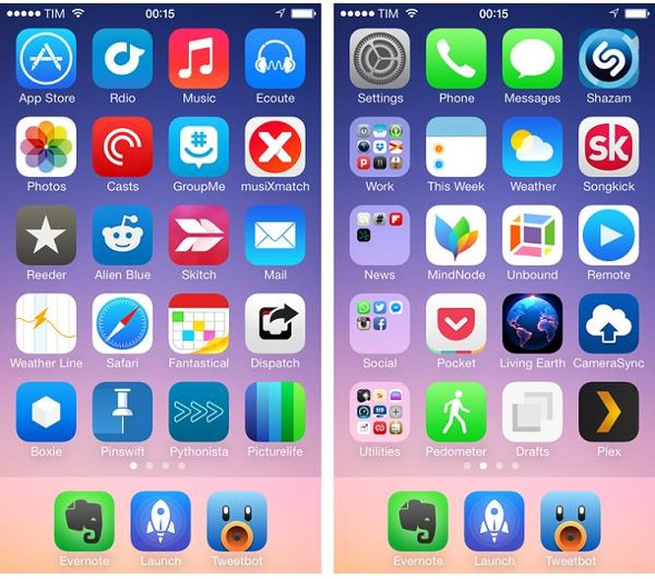 11 cách khắc phục lỗi hao pin trên iOS 10 ảnh 1